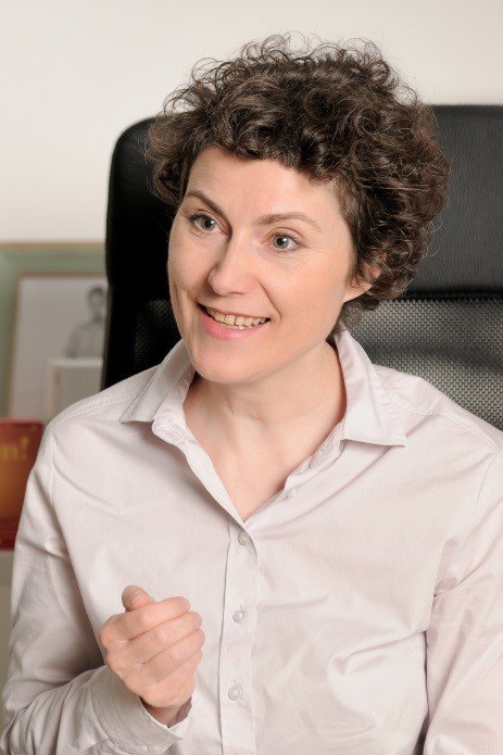 Mag. Dr. Katrin Prüller Inpowermind