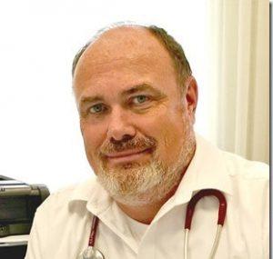 Dr. Martin Gosemärker