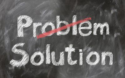So geht Veränderung! Vom Problem zur Lösung