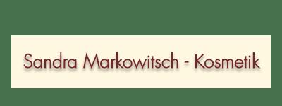 Sandra Markowitsch, Kosmetik - Inpowermind
