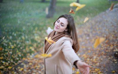 Drei erstaunliche Fakten über Angst und wie Du Deine Angst überwinden kannst!