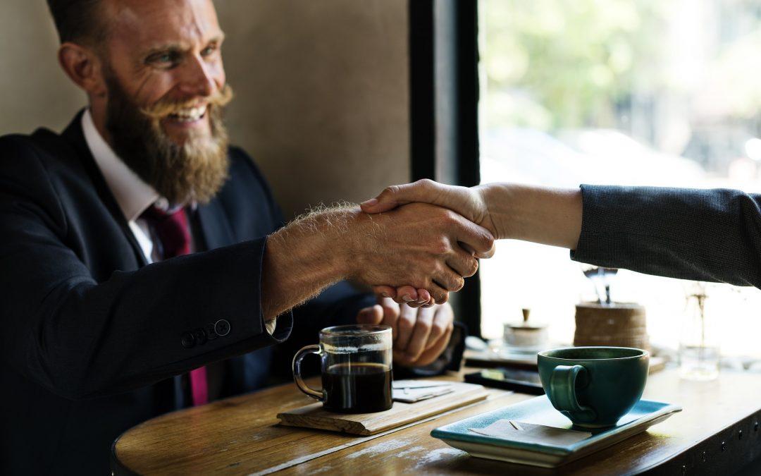 Gute Beziehung gestalten – worum geht es und wie geht es?