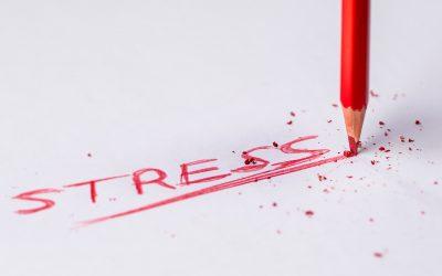 Stress und Überforderung durch zu viel wollen!
