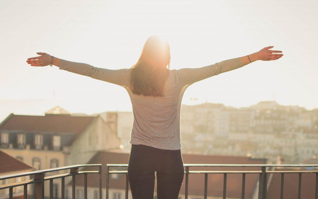 Weniger Stress durch die Praxis der Achtsamkeit